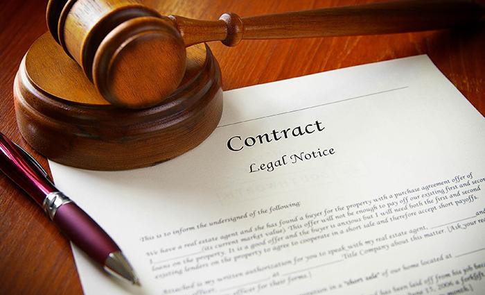 Business Commercial Litigation